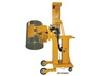 EASYLIFT™ ROLL CLAMP ROTATOR - DC POWERED - STRADDLE LEG STYLE