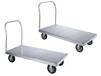 CASTER SETS FOR WESCO® ALUMINUM PLATFORM TRUCKS